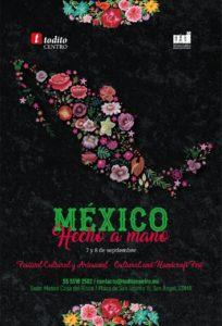 México hecho a mano
